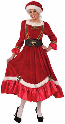 North Pole Mrs. Claus - Adult Christmas - Norths Kostüm