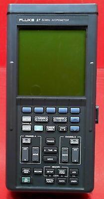Fluke 97 50mhz Scopemeter Sndm5510764