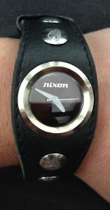 Ladies Nixon watch