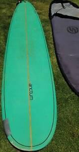 """Malibu 9'6"""" surfboard"""