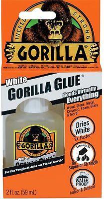 Gorilla Glue White Gorilla Glue White 2 Oz