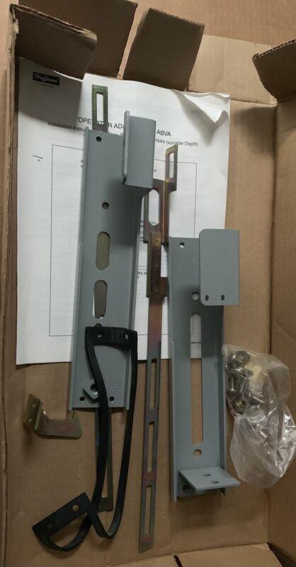 Hoffman A21abva Operator Adapter 27220 (new No Box)