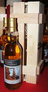 Glenglassaugh Dram Exceptional 40Y 1972 2013 43,1% Single Cask 300 Bottles ! WKB