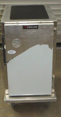 Crescor 309-128c 12 Size Lift Out Interior Insulated Cabinet - New 1360