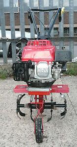4HP-Petrol-Rotovator-Tiller-Cultivator-Cutting-width-360mm-127cc