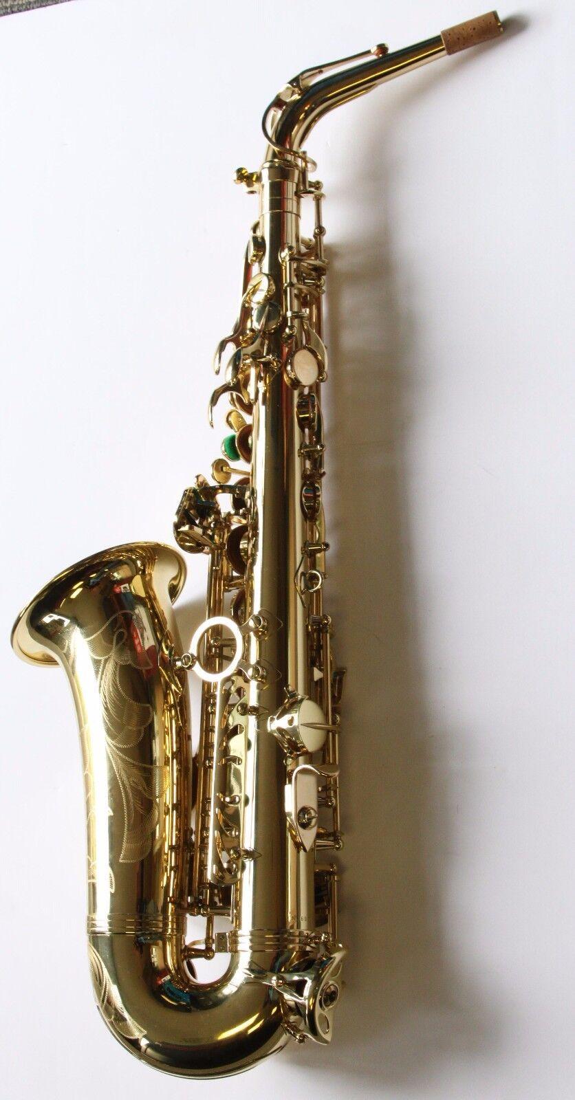 Selmer Series III Saxophone