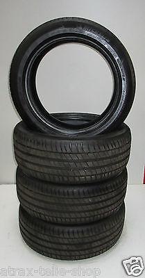 4 Sommerreifen 225 45 R17 91W Michelin Primacy 3 DOT 2419 Reifen Sommer