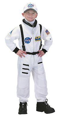 Anzug Kind Kostüm Fach Aeromax Halloween (Astronaut Halloween-kostüm Kind)