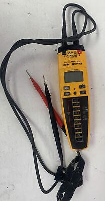 Fluke Tpro Electrical Voltage Tester