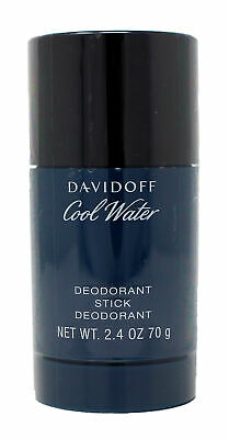 Davidoff Cool Water Deodorant Stick 2.4 Ounce