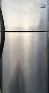 Stainless steel fridge for sale