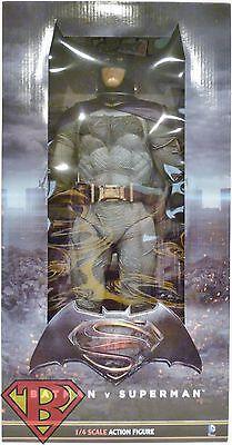 Batman  Ben Affleck  Batman Vs Superman 1 4 Scale 18  Action Figure Neca 2016