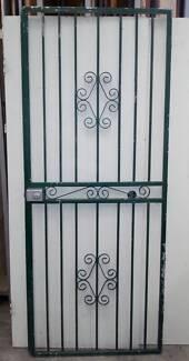 Security door - Heavy Duty Botany Botany Bay Area Preview