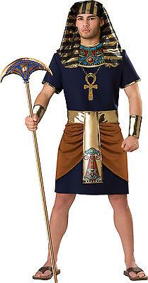 Adult Egyptian King  Pharaoh Costume ](Pharaoh Costume)