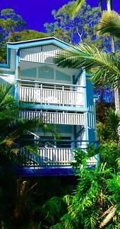 Holiday Villa to Rent