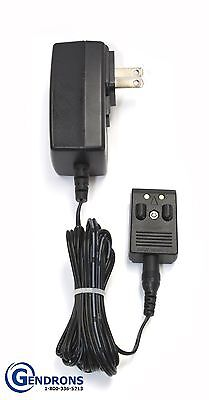 Topcon Pipe Laser Level Battery Charger Ad-13a Ba-2 Tp-l5 Tp-l4 Tp-l3