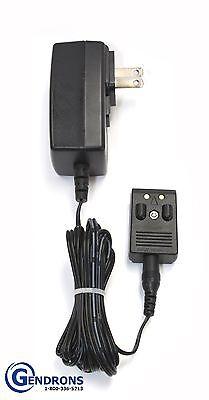 Topcon Pipe Laser Level Battery Charger Ad-13a Ba-2 Tp-l5 Tp-l4 Tp-l3