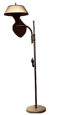 Art Deco Lamp Machine Age