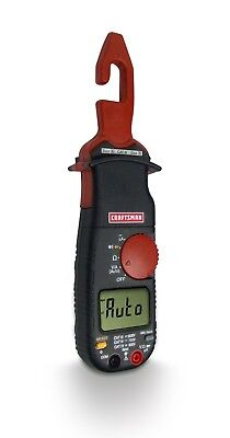 New Craftsman Cativ 600v Acdc Auto-function Current Hook Meter 34-82119