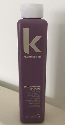 KEVIN.MURPHY HYDRATE-ME.MASQUE for frizzy or coarse, coloured hair (200ml)