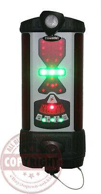 Futtura Mcr2 Laser Receivertrimble Apachetopconspectra Lr50dozerbackhoe