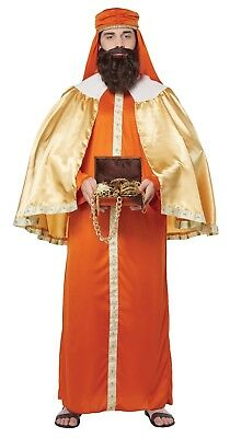 Adult Gaspar Wise Man / Three Kings Christmas Costume ](Wise Man Costume)