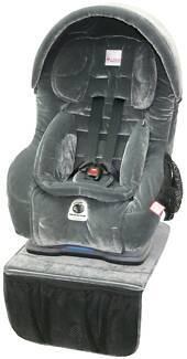 Britax Safe-n-Sound Meridian AHR cat | Car Seats | Gumtree ...