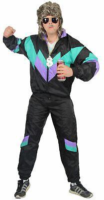 80er Jahre Kostüm Bad Taste Kostüm für Herren - 80 Kostüme Für Herren