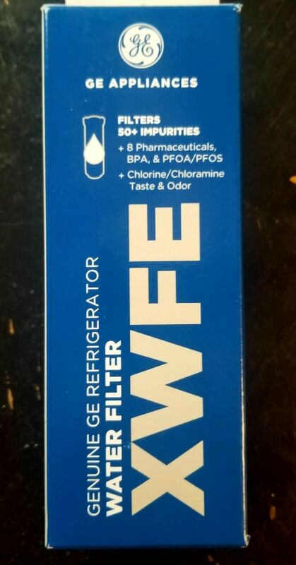 Genuine GE XWFE (XWF)Refrigerator Filters