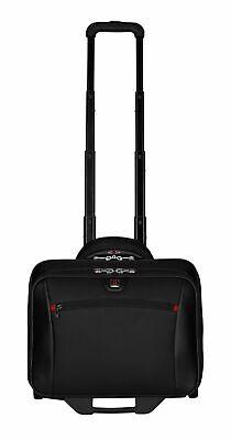 WENGER Potomac Wheeled Laptop Case Reisetasche Tasche Black - Wheeled Laptop-tasche