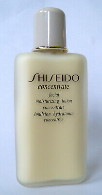SHISEIDO FACIAL CONCENTRATE MOISTURIZING LOTION 100 ML NEU UND