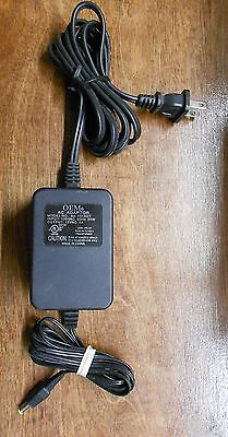 AA-151ADT OEM Original Genuine AC Adapter 15V AC 1A Works Tested