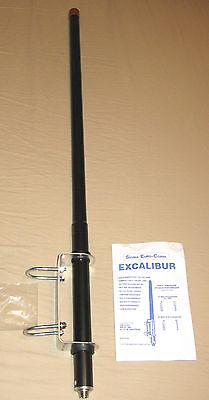 SIGMA EXCALIBUR Compact Home Base CB Antenna home base aerial