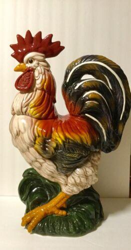 Rooster Chicken decoration