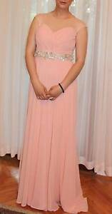 Beautiful Formal Dress Size 12 Highett Bayside Area Preview