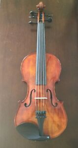 Realist Acoustic Electric 5-string Violin ( Pro Model )