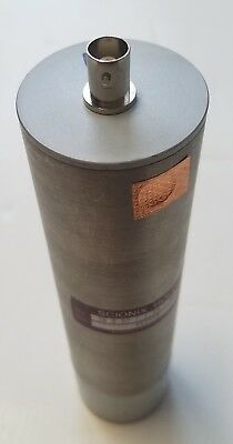 Scionix 38b57 1.5x2.25 Naitl Gamma Scintillation Detector 7.0 Fwhm
