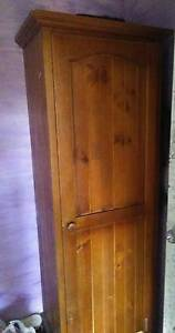 One door wardrobe Airds Campbelltown Area Preview