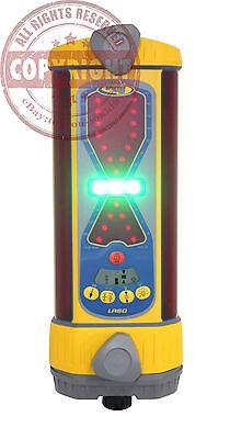 Spectra Precision Lr60 Machine Control Laser Receiverapachetrimbleleica