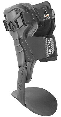 Active Ankle Eclipse 1 I Multi-Sport Rigid Brace Left or Right Small