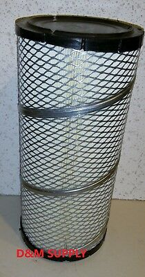 John Deere Air Filter At169911 At171853 At262533 Kv16429 Rt6005011111