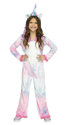 Fun World - Magical Unicorn - Child Costume (Magical Costume)