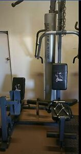 Home gym and crosstrainer Banora Point Tweed Heads Area Preview