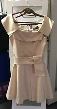 Boat neck Cue dress 12 Pearce Woden Valley Preview