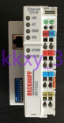 1 Pcs Beckhoff Bk9000 Plc Module Tested