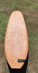 """Longboard Surfboard """"Wegener Corky"""""""