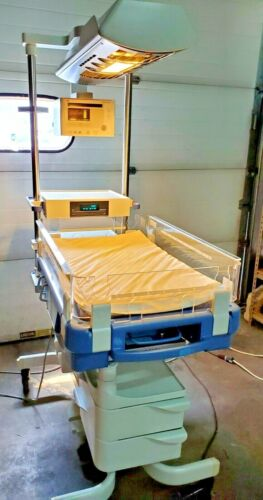 Draeger BabyTherm 8004 Infant Warmer w/ Scale, Tested, Excellent Condition!