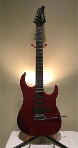 Washburn Electric Guitar - Fender Style