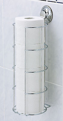 EverLoc Toilettenpapier Reservehalter