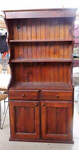Pine Kitchen Dresser Harrison Gungahlin Area Preview